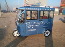 new condition motortaxi with three wheelers chopped tricycle