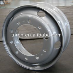 heavy truck wheel rims
