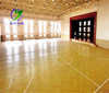 Long service life PVC material vinyl basketball court flooring
