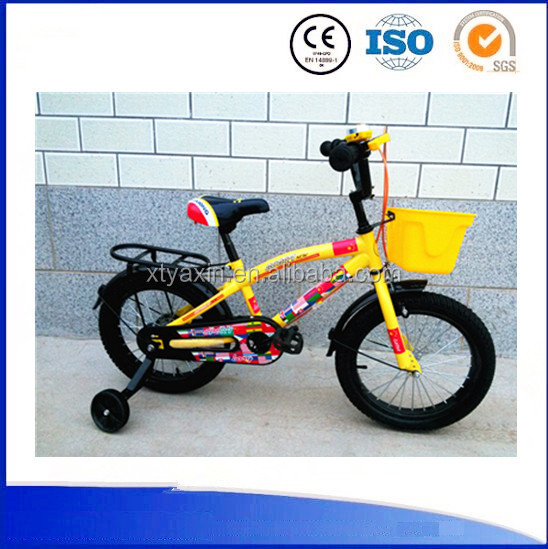 Qualità eccellente bambini biciclette telaio speciale bicicletta bambini ragazzi 4 punti staminali bambini bycycle per i bambini