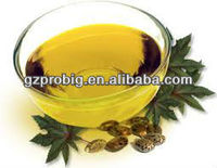 Cosmetic raw materials Solubilizer Hydrogenated Castor oil
