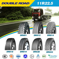 CHINA TOP QUALITY WITH GOOD PRICE 11R22.5 TIRE MANUFACTURER