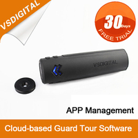 wholesale from china card reader security guard tour system