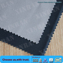 Wholesale Twill 290gsm CVC Fire Proof Fabric For Workwear