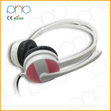 BW18 headphone for class Colorful anime headphone
