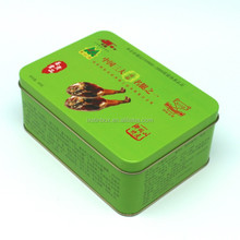 China wholesale cooked beef meats package box