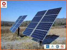 Professional solar farm use solar panel/solar energy system OEM with TUV Certifictae