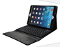 New Arrival cover for ipad mini 3 leather case with bluetooth keyboard