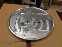 Professinal Provide Sheet Metal Product/Sheet metal Working/Sheet Metal Fabrication