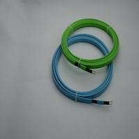 Self Regulating Medium Temperature Heating Cable