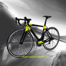 Road bike fashionable design good market road bicycle Chinese Carbon Road Bike