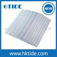 Gtide KB451 bluetooth 3.0 keyboard wireless keyboard case for android tablet alibaba china