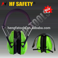High Quality Warm Ear muff multi color noise cancelling ear muffs