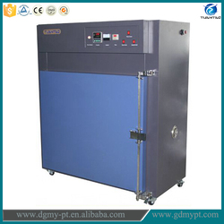 Hot air furnace electronic hot air oven sterilization lab drying equipment