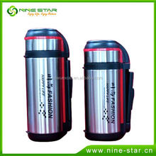 Latest Hot Selling!! OEM Design stainless steel sport bottle with lid with good offer