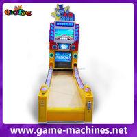 Qingfeng Dream cricket bowling machine arcade bowling machine for sale