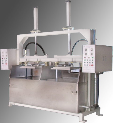 new year egg machine