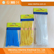 Made in China Hot Sale Hf/Uhf Cable Binder Tag