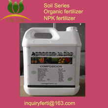 Seaweed extract Root liquid fish fertilizer