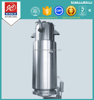 Stainless steel solid liquid herbal extracts/extraction /extracting machine
