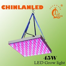 Red+Blue led grow light medical plant