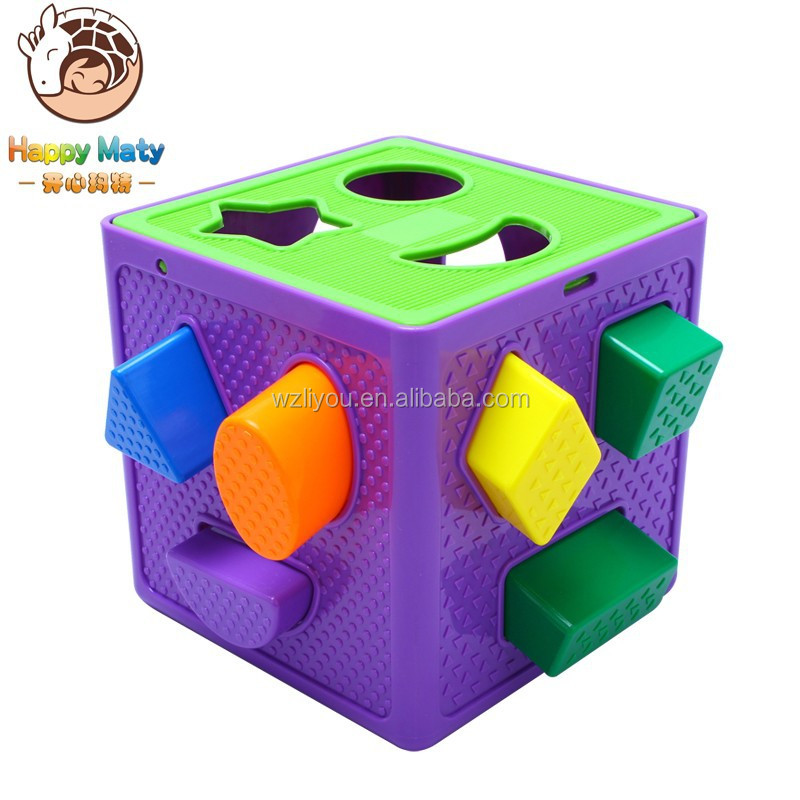 Manipulative Educational Toys : Plastic educational geometric geometry graph manipulative