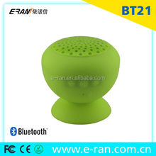 portable mini speaker with usb charger mini digital with muti-color wireless speaker