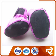 2015 Latest Style Baby Snow Boots