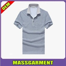 OEM custom blank polo shirt, Cheap men's dry fit cotton polo shirt wholesale