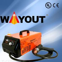 Maquina Portable para Soldadura y Corte electrica WAYOUTII