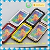 2015 hight quality products Gorilla Glass Waterproof Phone Case For Samsung S6