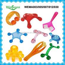 Plastic Body Massager