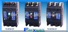 TG-NF-CP MCCB Moulded Case Circuit Breaker