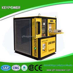 50/60hz heavy duty 500 kva reactive Load Bank accurate and precise genset load test, 110-480V, high quality, best price, on sale
