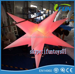 led lighting inflatables outdoor / inflatable decorations led lights