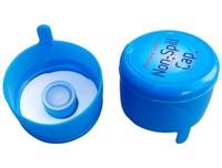 Non-spill 100% New PE Material 5 Gallon Water Bottle Lids