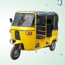 2015 top selling cheap li-ion battery electric tricycle for passengers