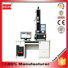 Computer Servo Tensile Testing Bench for Shoes HZ-1007B