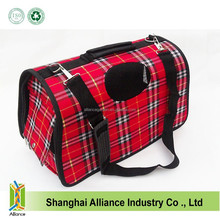 Easy to carry portable lovely pet Travel Carry Bag crate