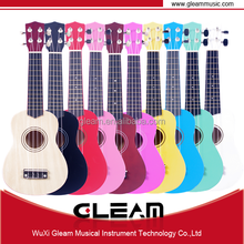 High quality China ukulele with competitive price