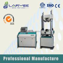 Quality Fastener Hydraulic Testing Machine