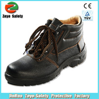 Working Protective safety shoes in korea