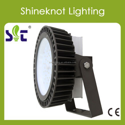 LED Highbay Light AC100-277V 110V 220V 50W 2700K-3000K Warm White PF0.97 Die casting shell IP65 CRI>70 CE RoHs warehouse