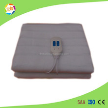 2014 new UNDER electric blanket heated PICC CE 220V famous brand RULAN electric heating blanket