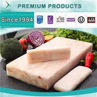 Customized Premium Frozen Fish Block Cod