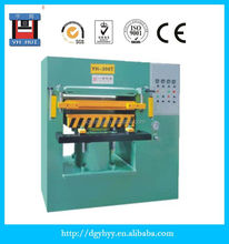 Hydraulic Press Machine type Metal Tag Embossing Machine with Good Price