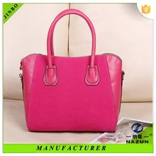 Top brand quality adore lady PU cheap classic bag made in factory