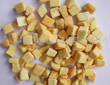 Freeze Dried Apricot Dices