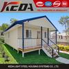 Luxurious Prefab mobile villa for sale