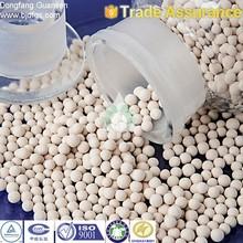 (Bead) Adsorbent 3A Molecular Sieve Ethanol Dehydration